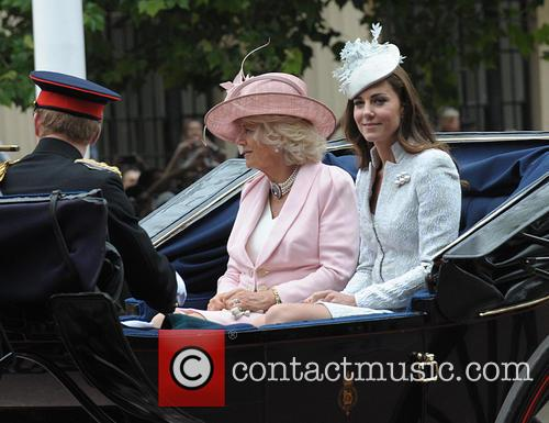 Kate Middleton, Catherine Middleton and The Duchesse Of Cambridge 1