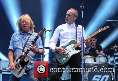 Francis Rossi and Rick Parfitt 5