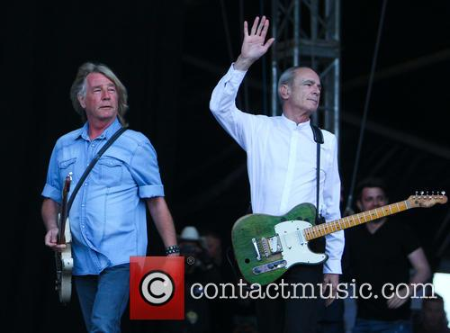 Francis Rossi and Rick Parfitt 8