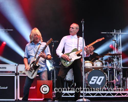 Francis Rossi and Rick Parfitt 11