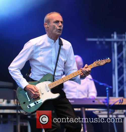 Francis Rossi 9