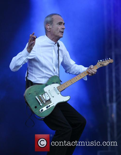 Francis Rossi 11