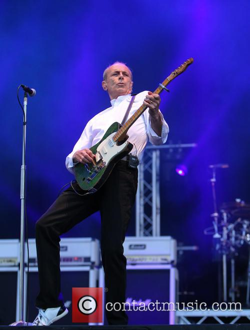 Francis Rossi 14