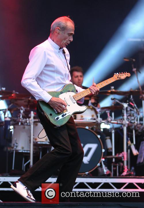 Francis Rossi 15