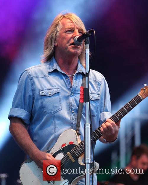 Rick Parfitt Headlining Download 2014