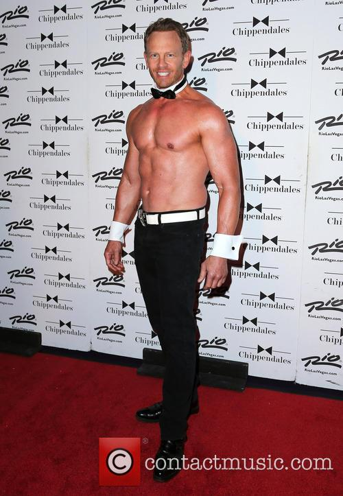 Ian Ziering, The Rio All-Suite Hotel and Casino