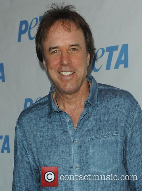 Kevin Nealon, The Comedy Store