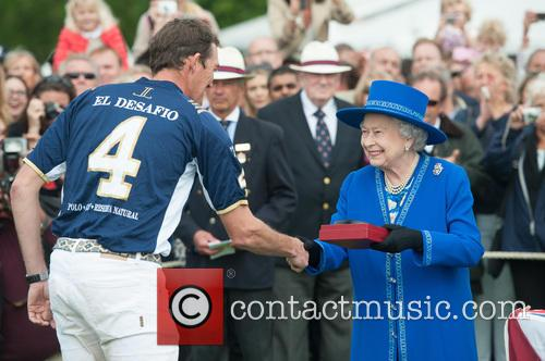 The Queen and Queen Elizabeth Ii 8