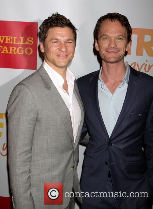 neil patrick harris david burtka the trevor projects 4246541