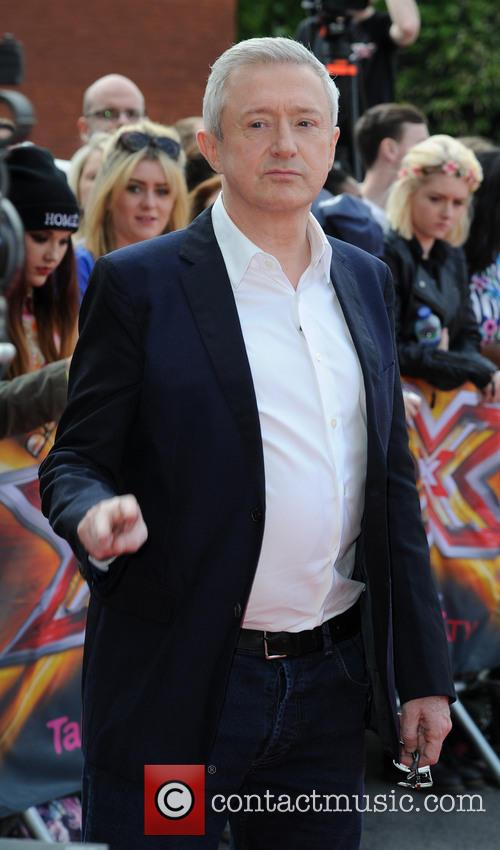 louis walsh the x factor auditions in 4246125