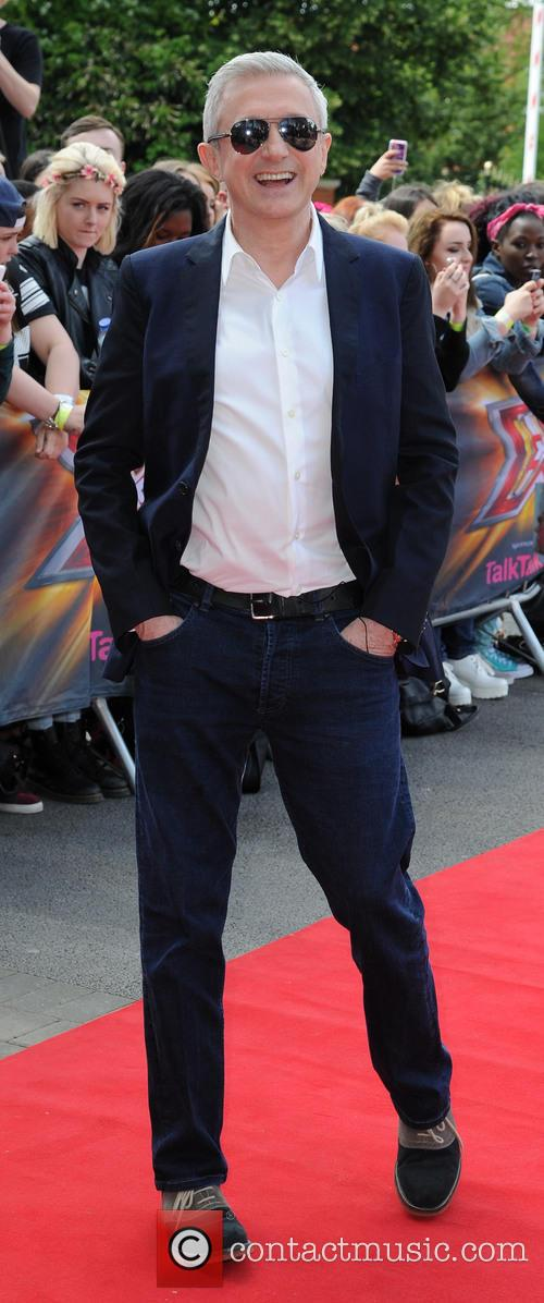 louis walsh the x factor auditions in 4246140