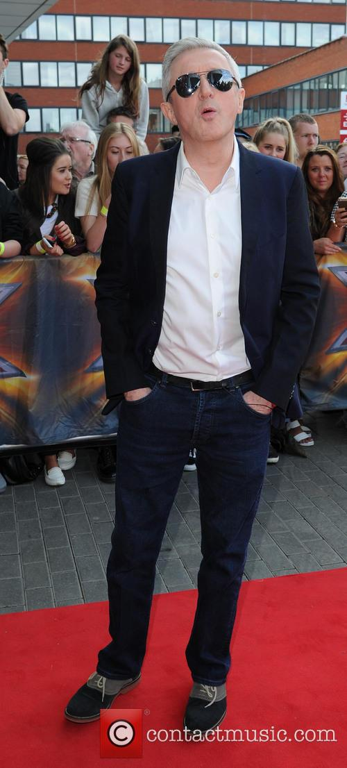 Louis Walsh 9