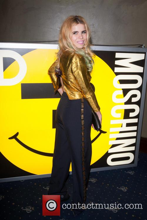 Jeremy Scott Moschino - i-D Party