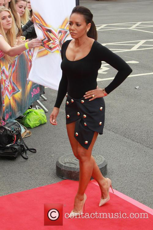 'The X Factor' Manchester auditions