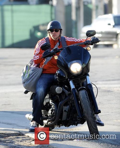 Charlie Hunnam 37