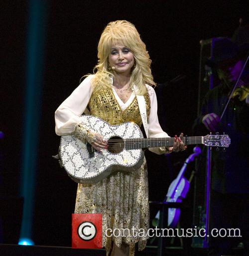 10 Things You Didn't Know About Dolly Parton
