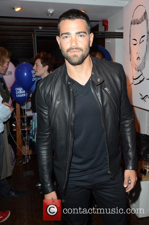 Jesse Metcalf at the Liberty X Mens Health...