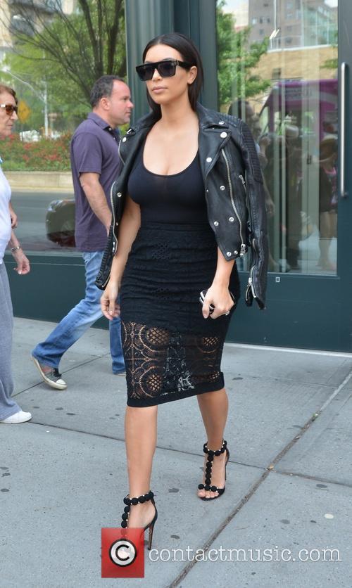 Kim Kardashian 17