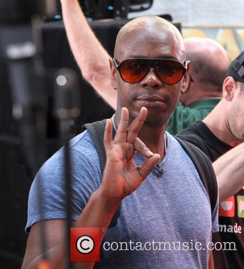 Dave Chappelle 2