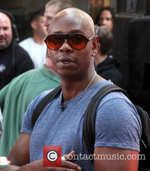 Dave Chappelle 7