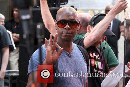 Dave Chappelle 8