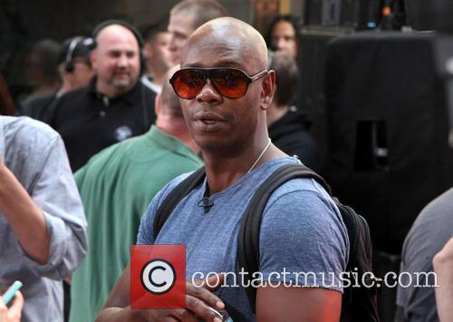 Dave Chappelle 9