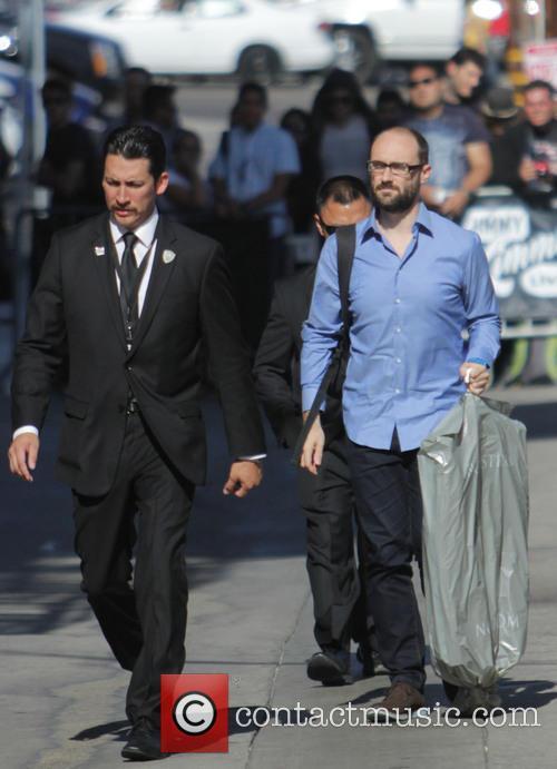 Jimmy Kimmel and Michael Stevens 3