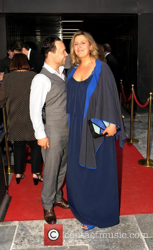 Hannah Walters and Stephen Graham 2
