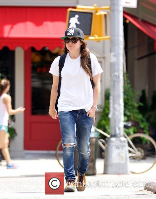 Ellen Page 16
