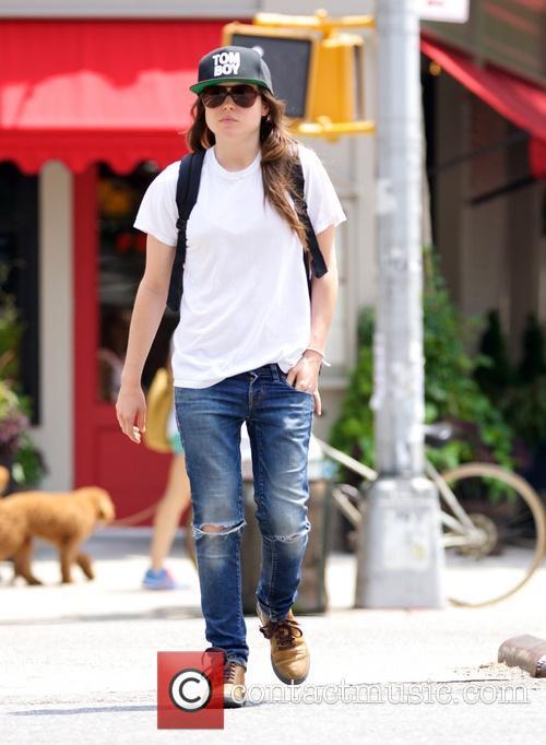 Ellen Page 17