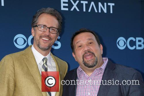 CBS Television presents 'Extant' premier screening and party