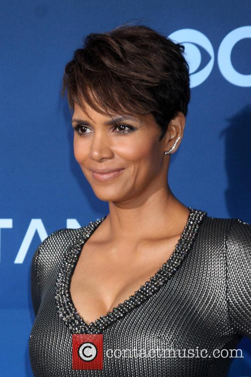 Halle Berry | Biography, News, Photos and Videos ... Halle Berry