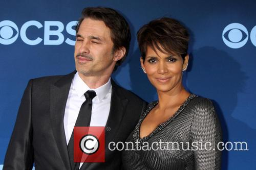Olivier Martinez and Halle Berry 9