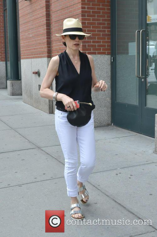 julianna margulies julianna margulies out and about 4247369