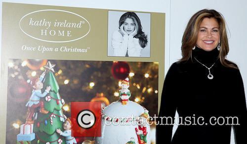 Kathy Ireland 7
