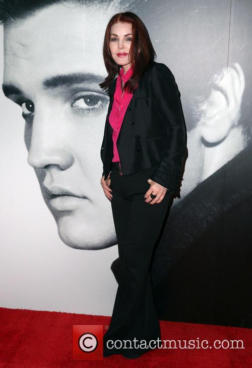 Priscilla Presley 5