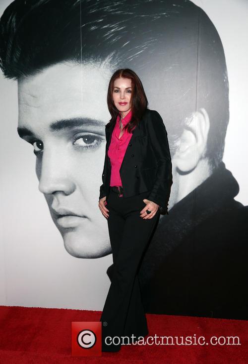 Priscilla Presley 7