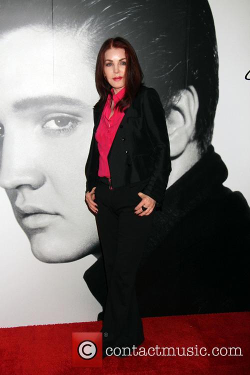 Priscilla Presley 9
