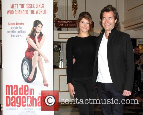 gemma arterton rupert goold made in dagenham musical 4247254