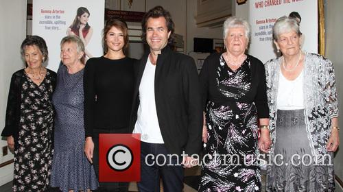 'Made In Dagenham' musical launch and photocall