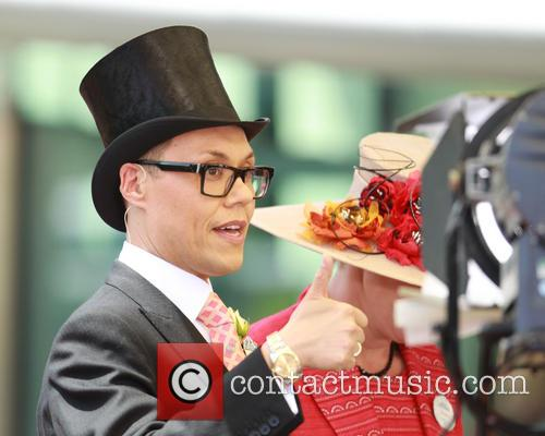 Gok Wan 5