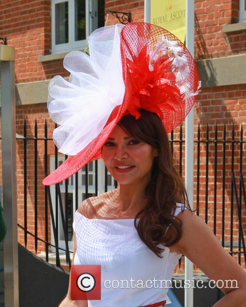 2014 Royal Ascot - Atmosphere and Celebrity Sightings...