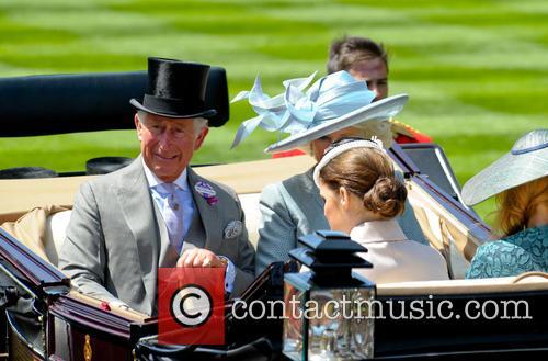 Prince Charles and Prince Of Wales 2