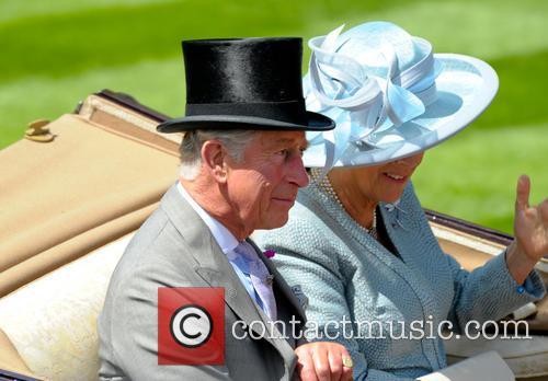 Prince Charles and Prince Of Wales 6