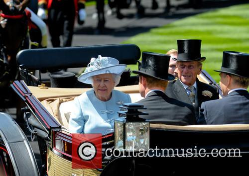Queen Elizabeth Ii, Prince Philip and Duke Of Edinburgh 4