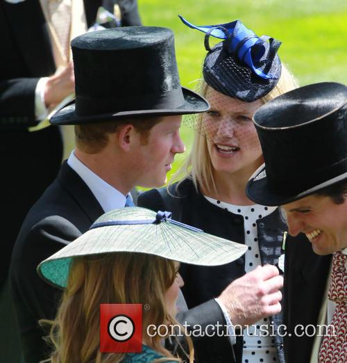 prince harry 2014 royal ascot atmosphere 4247091