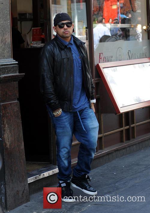 Sean Paul 4