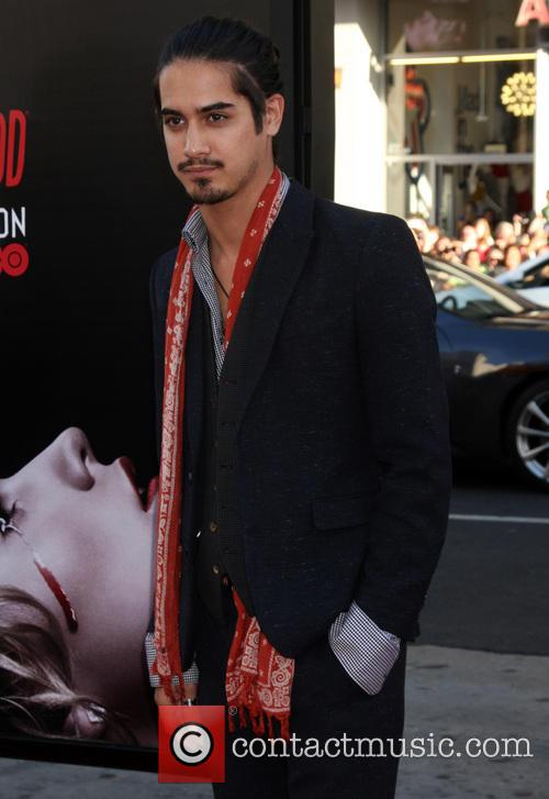 Avan Jogia, TCL Chinese Theater