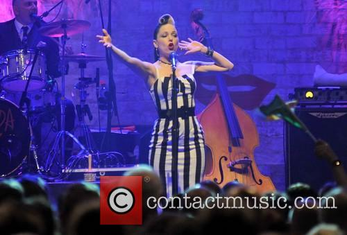Imelda May In Concert