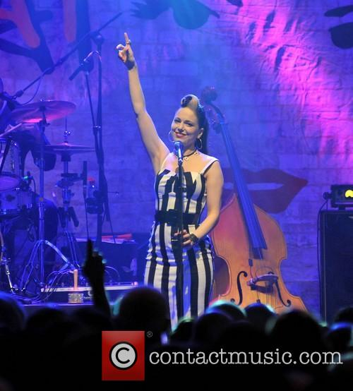 Imelda May In Concert